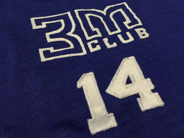 4月27日(水)大阪店ヴィンテージ入荷!#2 ヴィンテージアスレチック編!30\'s~70\'sRayonFootballT-Shirt!! _c0078587_13395761.jpg