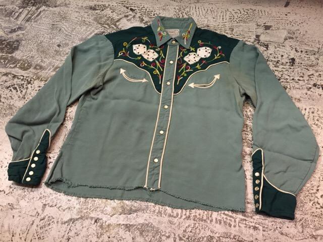 GW!! Vintage&店内!!(大阪アメ村店)_c0078587_15303490.jpg
