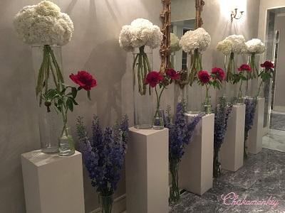 エリザベス女王のお誕生日記念☆期間限定Royal Collection Prêt-à-Portea アフタヌーンティー_f0238789_8423626.jpg