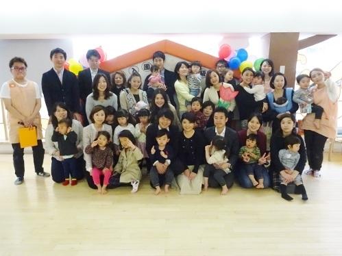 【南品川園】入園・進級式_a0267292_13445296.jpg