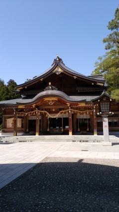 久しぶりに岩沼市・竹駒神社へ参拝_f0168392_21522164.jpg