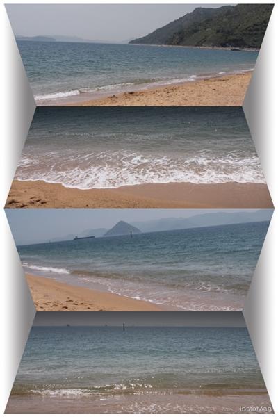 空と海と藤の花_c0026824_17573475.jpg