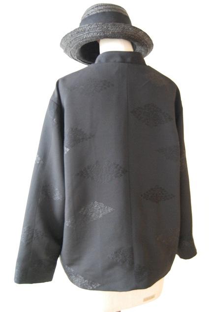 着物りメイク・羽織からチャイナジャケット_d0127925_15414819.jpg