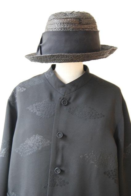 着物りメイク・羽織からチャイナジャケット_d0127925_15421830.jpg