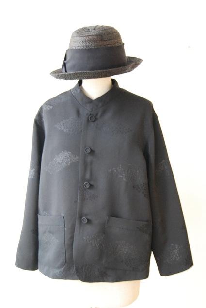 着物りメイク・羽織からチャイナジャケット_d0127925_15424067.jpg