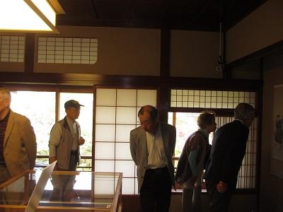 金沢からのお客様_f0289632_1903297.jpg