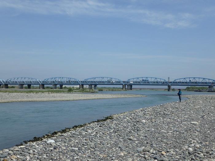 河原で散歩(?)_c0120834_12555712.jpg