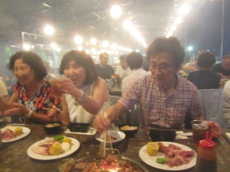 今年の海外は東京姉妹校との交流ツアーでした。_b0199261_1532313.jpg