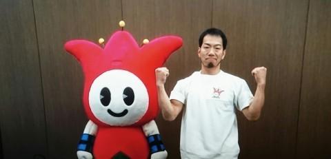 今日は、加古川市尾上町の、養田南公会堂で「いきいき百歳体操」です♪(^o^)/_d0191262_19552716.jpg
