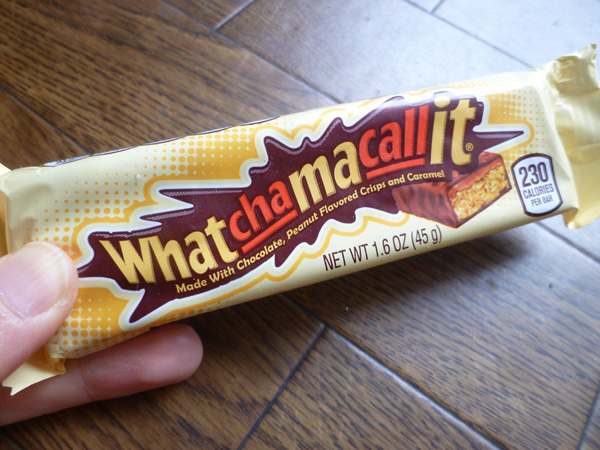 The Hershey Company Whatchamacallit Candy Bar_c0152767_2123975.jpg
