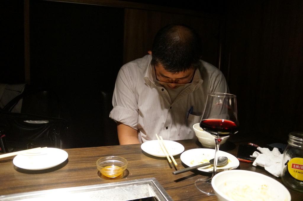 4月20日、CX晩餐。_c0180686_18320674.jpg