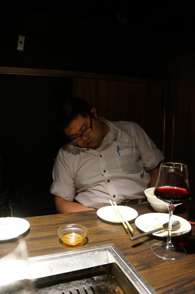 4月20日、CX晩餐。_c0180686_18323860.jpg