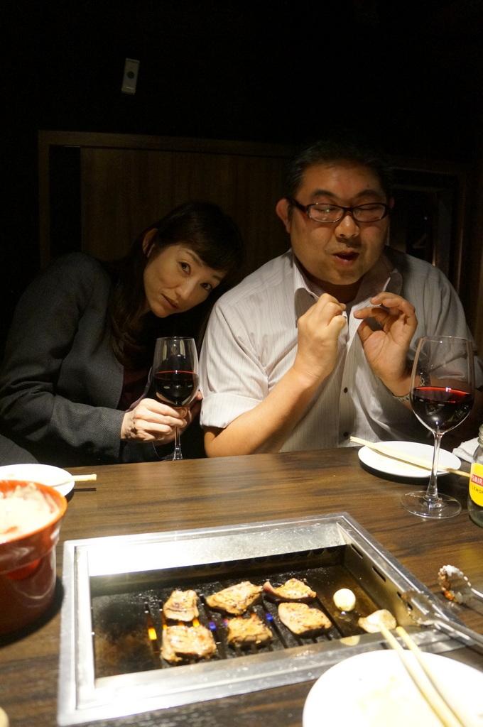 4月20日、CX晩餐。_c0180686_18335278.jpg