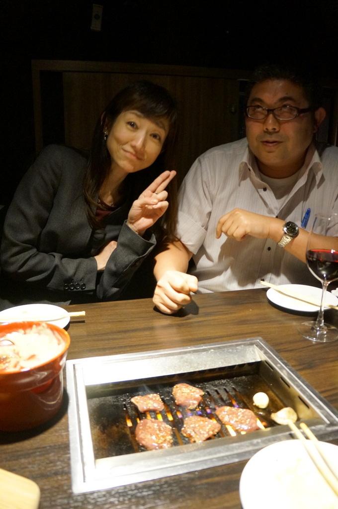 4月20日、CX晩餐。_c0180686_18340274.jpg