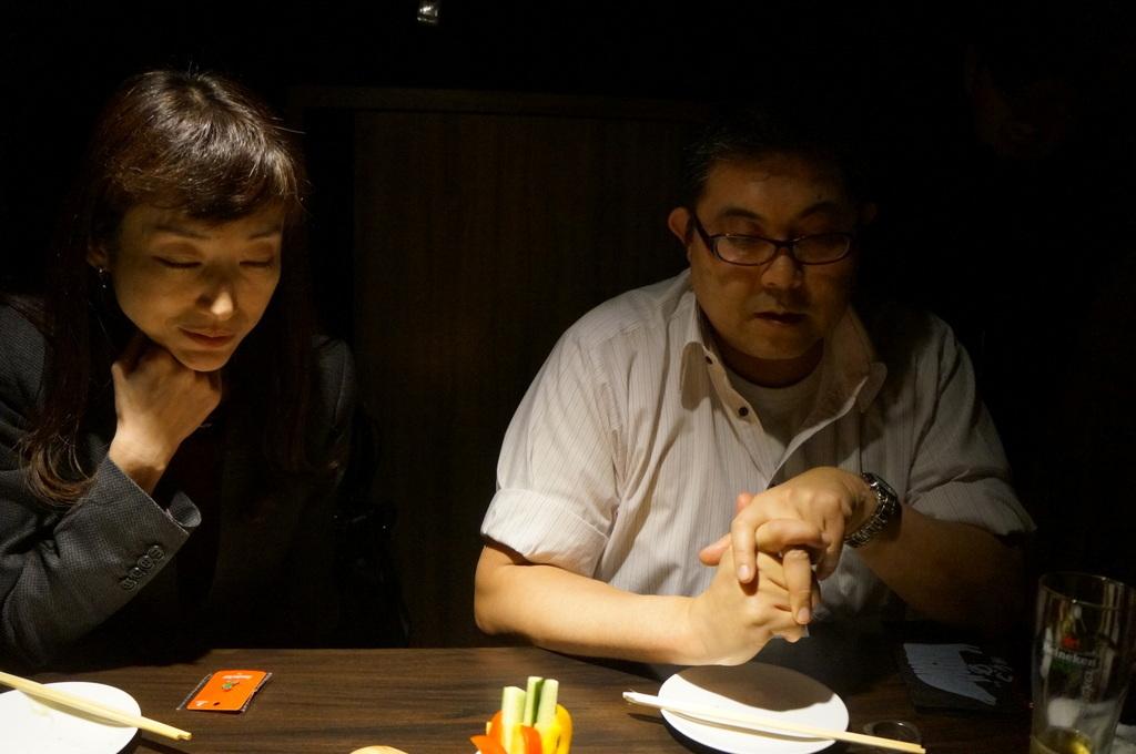 4月20日、CX晩餐。_c0180686_18343041.jpg