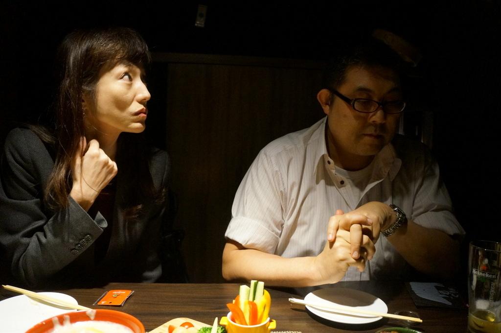 4月20日、CX晩餐。_c0180686_18343449.jpg