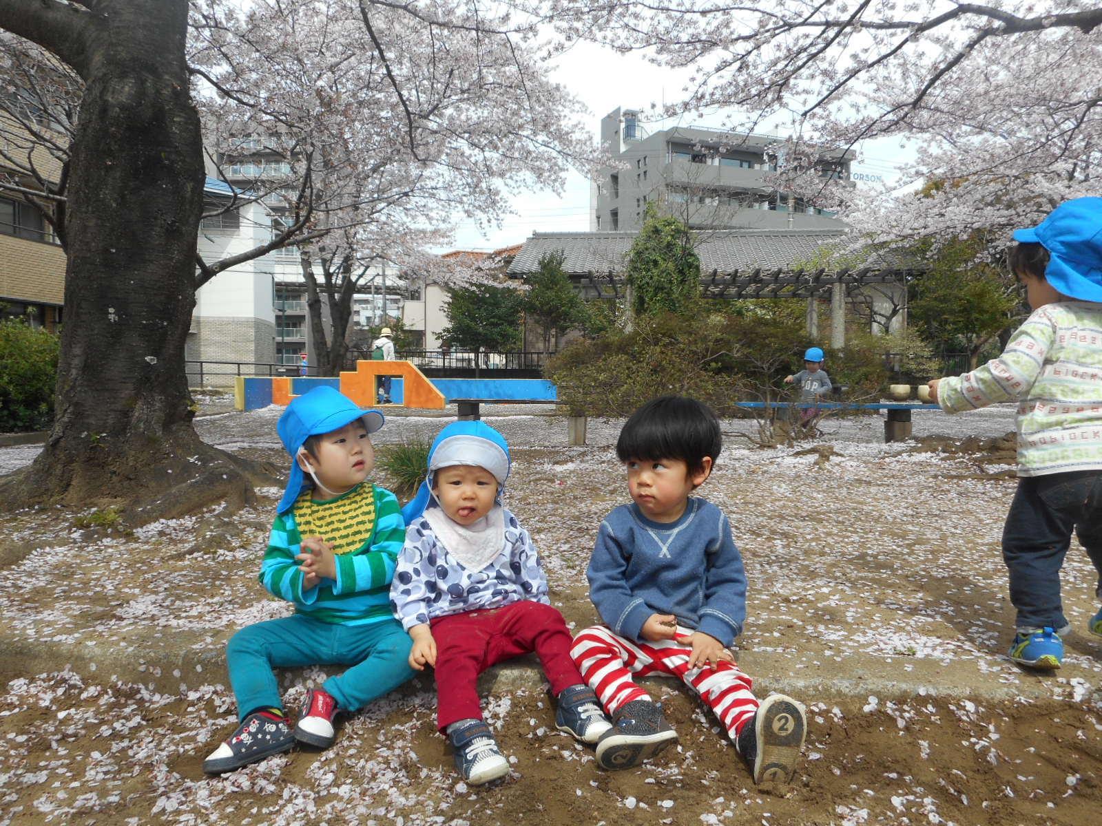 【千葉新田町園】お花見_a0267292_10315662.jpg