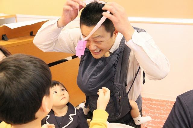 【鶴見園】入園・進級式_a0267292_14461723.jpg