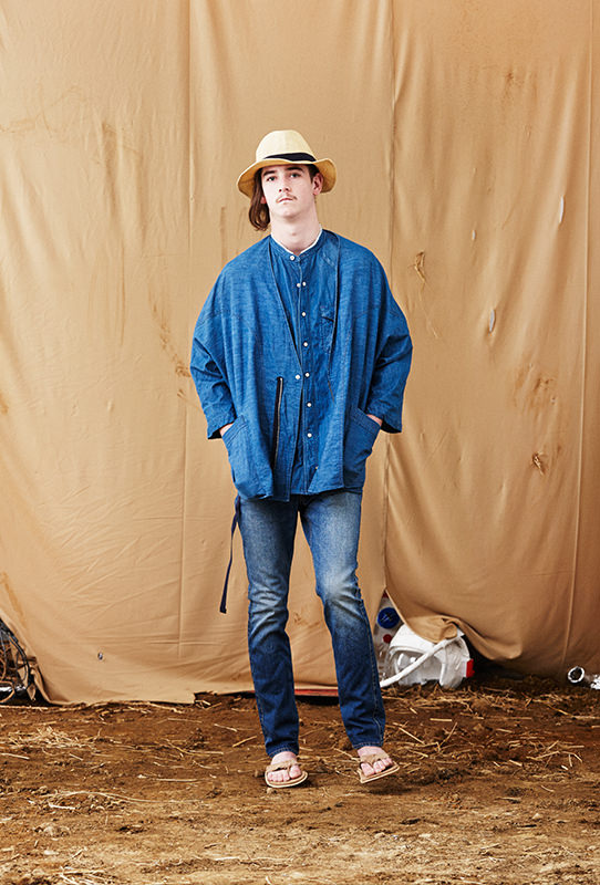 nonnative - 2016 S/S Summer Collection Coming Soon..._c0079892_19163442.jpg