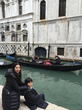 ヴェネツィア  迷宮を彷徨う町_c0203401_22122040.jpg