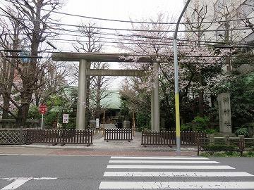 榊神社(蔵前散歩)_c0187004_09361980.jpg