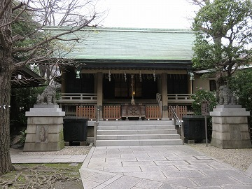 榊神社(蔵前散歩)_c0187004_09373295.jpg