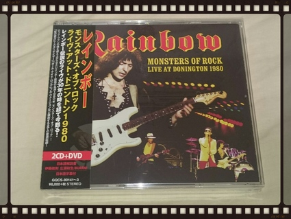 RAINBOW / MONSTERS OF ROCK LIVE AT DONIINGTON 1980_b0042308_18313692.jpg