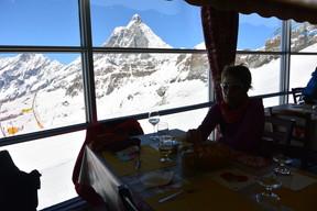 """2016年4月『雪と氷の峰々-アルプス・オートルート②』April 2016 \""""Re-challenge of Alps Haute Route②\""""_c0219616_623224.jpg"""