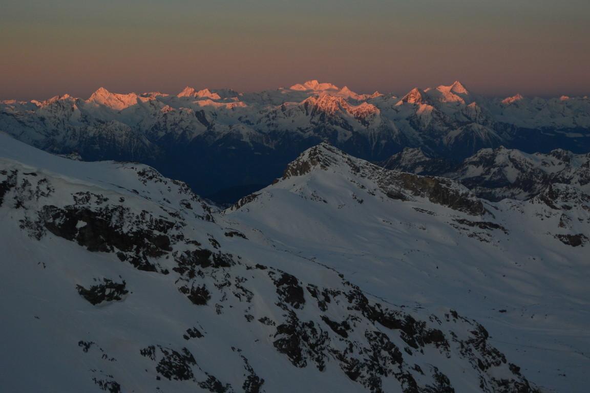 """2016年4月『雪と氷の峰々-アルプス・オートルート②』April 2016 \""""Re-challenge of Alps Haute Route②\""""_c0219616_6391249.jpg"""