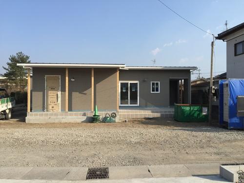 宮崎市K様邸 NEW BUILDING_b0236217_21591872.jpg