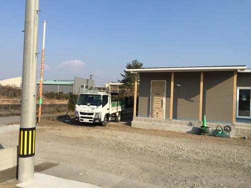 宮崎市K様邸 NEW BUILDING_b0236217_2159326.jpg