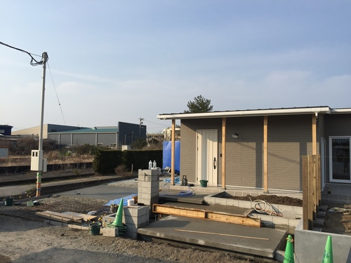 宮崎市K様邸 NEW BUILDING_b0236217_22193525.jpg