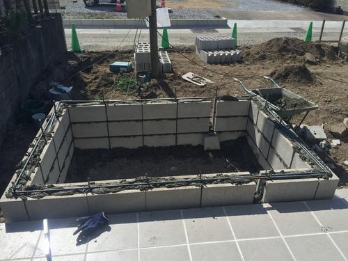 宮崎市K様邸 NEW BUILDING_b0236217_2284077.jpg