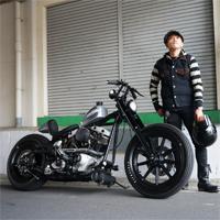 【Harley-Davidson 2】_f0203027_17232840.jpg