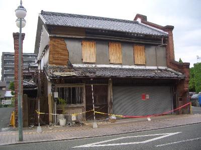 熊本 城下町の様子 ⑵_c0085539_5241560.jpg