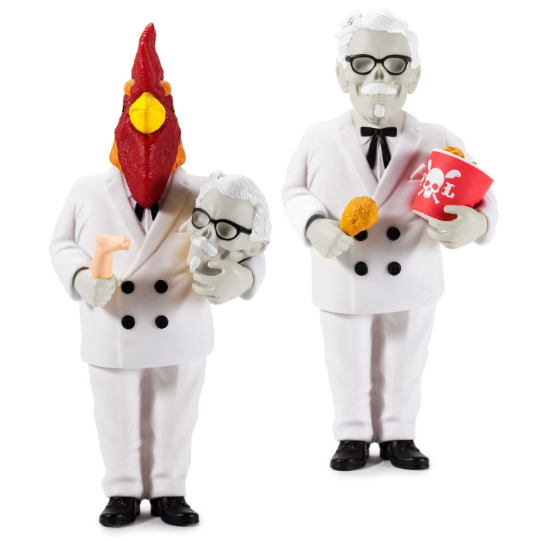 General Tso\'s Nightmare by Frank Kozik_e0118156_2154777.jpg