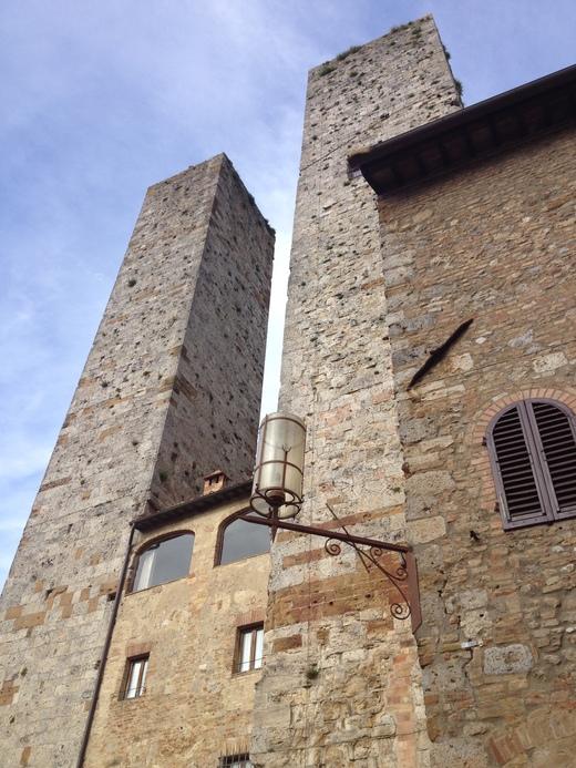 サルヴッチの塔に上る(前編)@サンジミ_a0136671_0242413.jpg