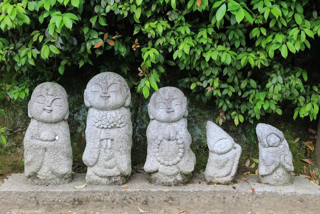 嵐山を歩くその1 ~野々宮神社、大河内山荘~_a0107574_18592695.jpg