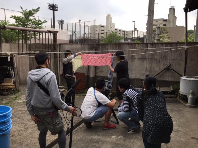 4月27日 伊勢型紙彫師_d0171384_21433737.jpg