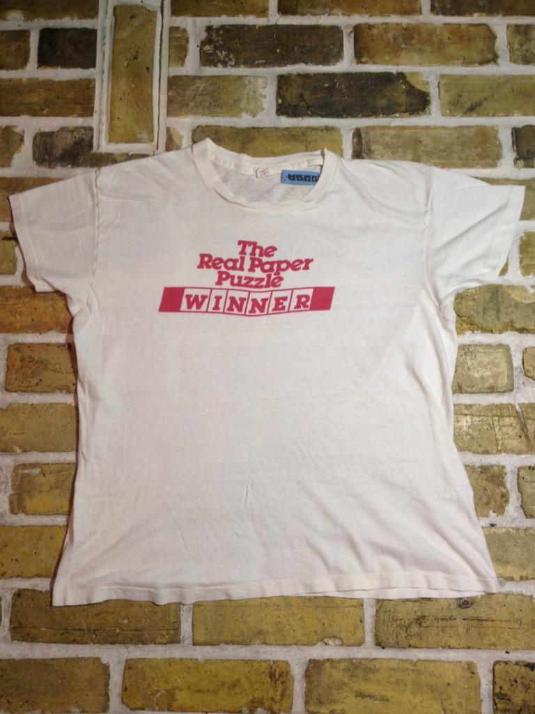 神戸店4/30(土)スーペリア入荷!5 1980\'s Police Synchronicity Cap! Band T!!!(T.W.神戸店)_c0078587_2345870.jpg