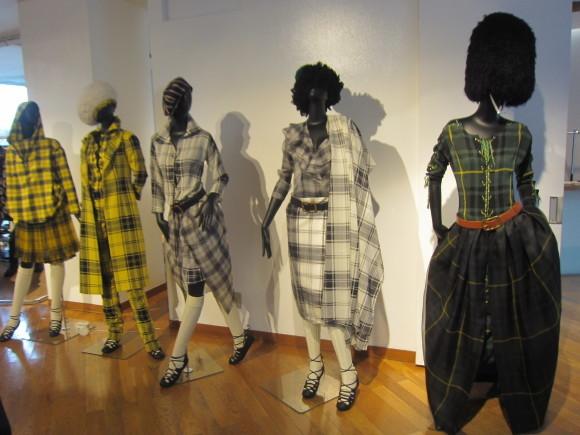 JUNKO SHIMADA 展示会♪_d0339889_21463947.jpg