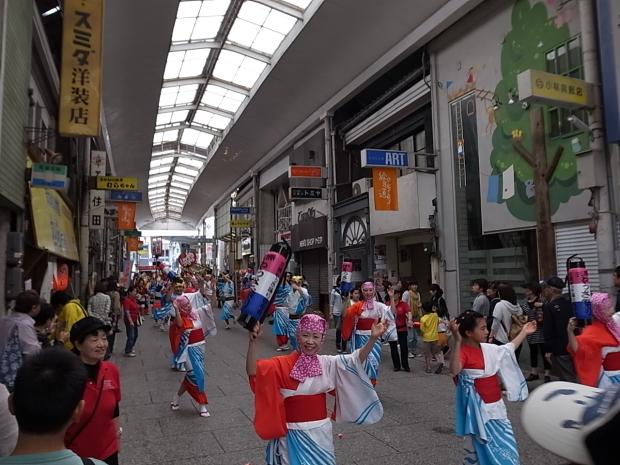 尾道みなと祭り@広島県尾道市_f0197703_18371667.jpg