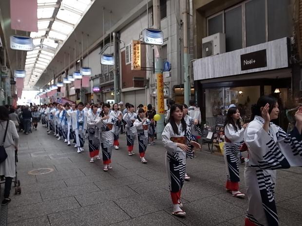 尾道みなと祭り@広島県尾道市_f0197703_18380127.jpg