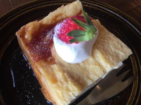 cafe ニジノキ @浦富_e0115904_16181335.jpg