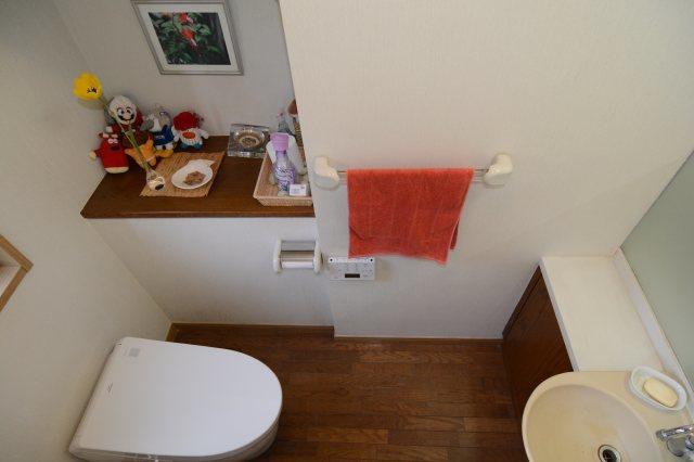 トイレの交換(その2)_a0148206_09334619.jpg