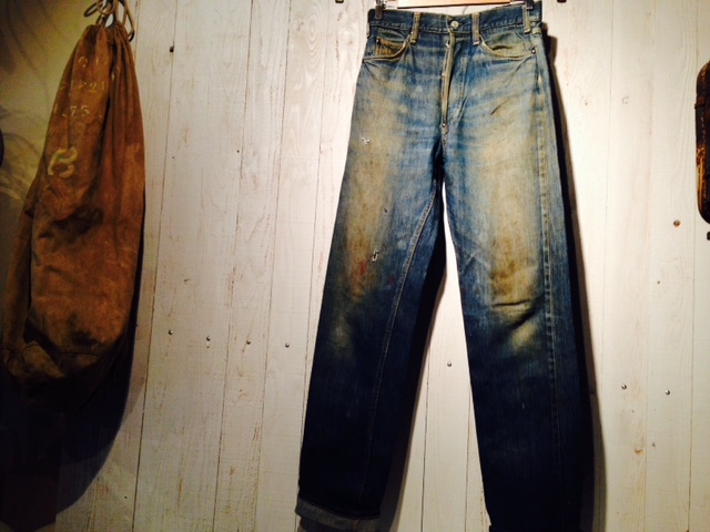 4月29日(金)入荷BLOG!Part1.VintageWork,Military!_b0247211_15145740.jpg