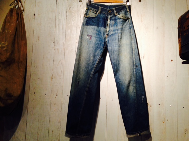 4月29日(金)入荷BLOG!Part1.VintageWork,Military!_b0247211_1516191.jpg