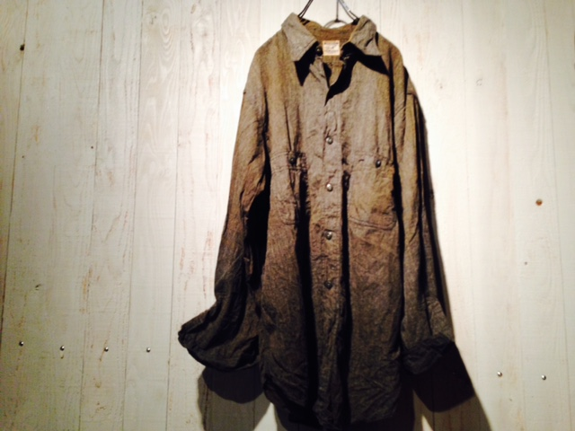 4月29日(金)入荷BLOG!Part1.VintageWork,Military!_b0247211_15173786.jpg