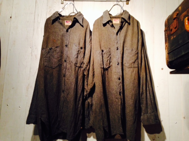 4月29日(金)入荷BLOG!Part1.VintageWork,Military!_b0247211_15264870.jpg