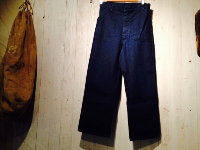 4月29日(金)入荷BLOG!Part1.VintageWork,Military!_b0247211_15275257.jpg
